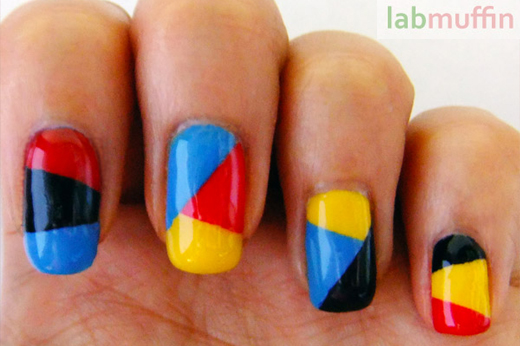 Nails: Inspired by…