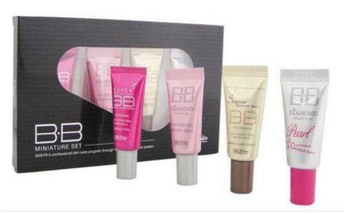 What is BB cream?