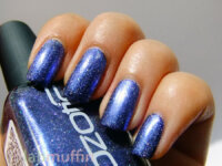Ozotic Scatter Chrome 914 – Swatch and Review