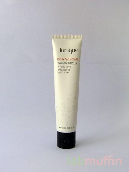 Sunscreen-boosted day cream comparison