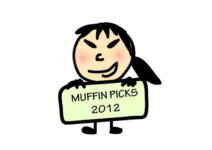 Lab Muffin's top beauty products of 2012