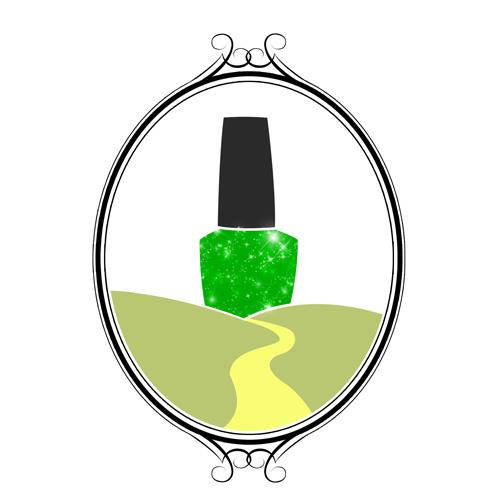Lacquerheads of Oz group blog announcement and Australia Day mani