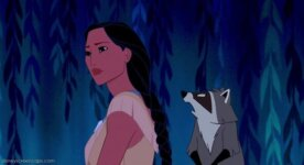 Disney Princesses Challenge, aka I Hate Disney Part 6: Pocahontas