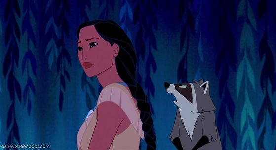 Disney Princesses Challenge, aka I Hate Disney Part 6: Pocahontas
