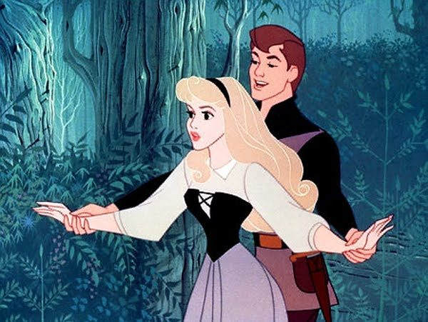 Disney Princesses Challenge, aka I Hate Disney Part 4: Sleeping Beauty