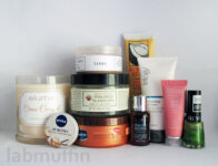 My 10 favourite scented products right now