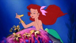 Disney Princesses Challenge, aka I Hate Disney Part 8: Ariel