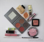 What's in my makeup bag? Autumn 2013 edition