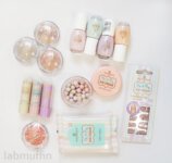 Essence Me & My Ice Cream collection: swatches and review