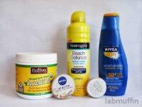 Spring Skincare Regimen 2: Moisturisers