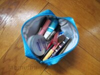 What's in my handbag? Travel edition