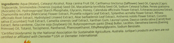 How to read an ingredients list: Face moisturisers