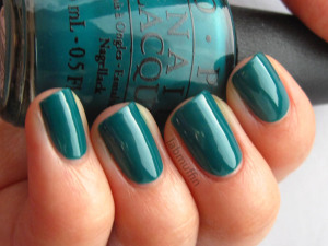 OPI Brazil Collection swatches and review