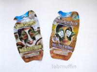 Montagne Jeunesse Masks Review: Manuka Honey Peel Off and Creamy Coconut