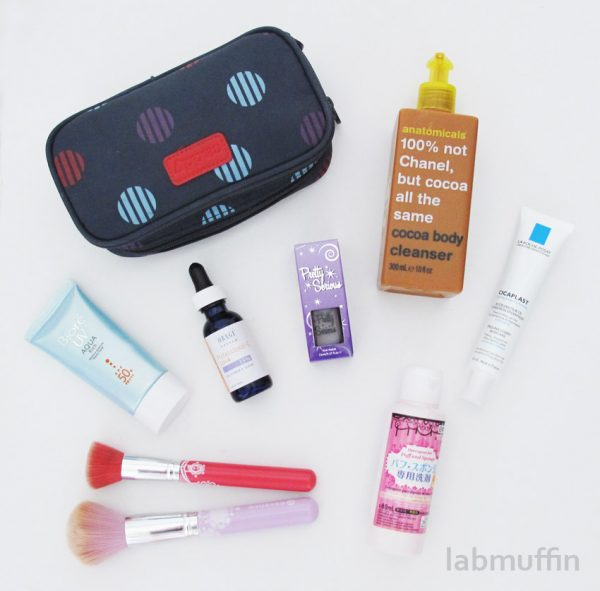 My Top 8 Beauty Finds of 2014