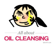 All About Oil Cleansing: A Beginner's Guide