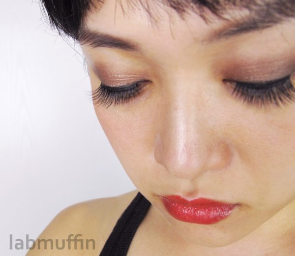 Esqido Lash review: Unforgettable