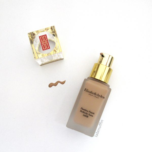New Foundations for Oily Skin: Elizabeth Arden and Nude by Nature