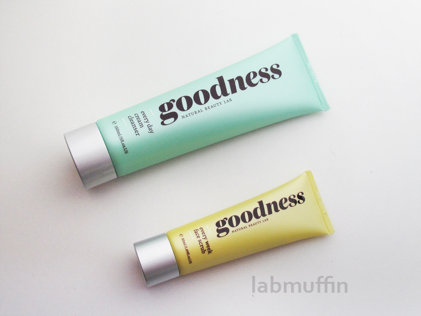 goodness-cleansers
