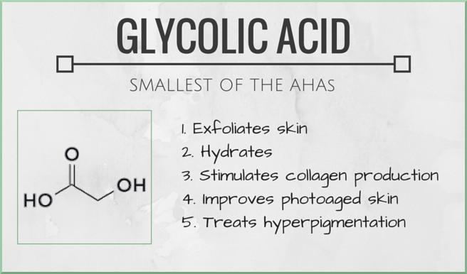 glycolic-acid