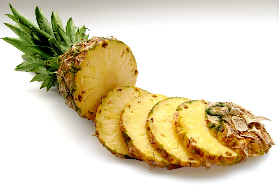 pineapple-skin-care