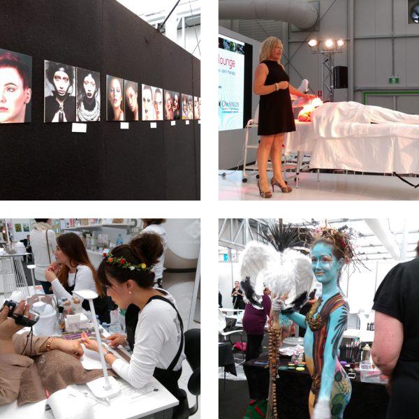 Beauty Expo and Australian Beauty Industry Awards 2015