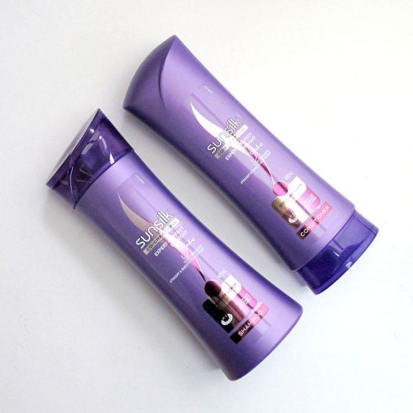 Sunsilk and Dove: My Favourite Drugstore Shampoos
