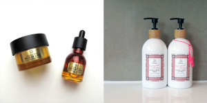 New finds: The Body Shop, Urban Rituelle, DB Twist 'n' Go Polish Remover