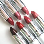It Cosmetics Blurred Lines Lipstick Swatches and Review