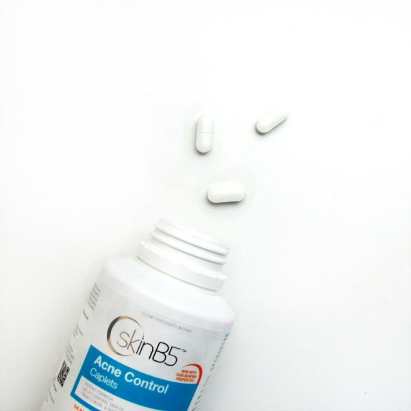 Science: Pantothenic Acid/Vitamin B5 for Acne (and Skin B5 review)