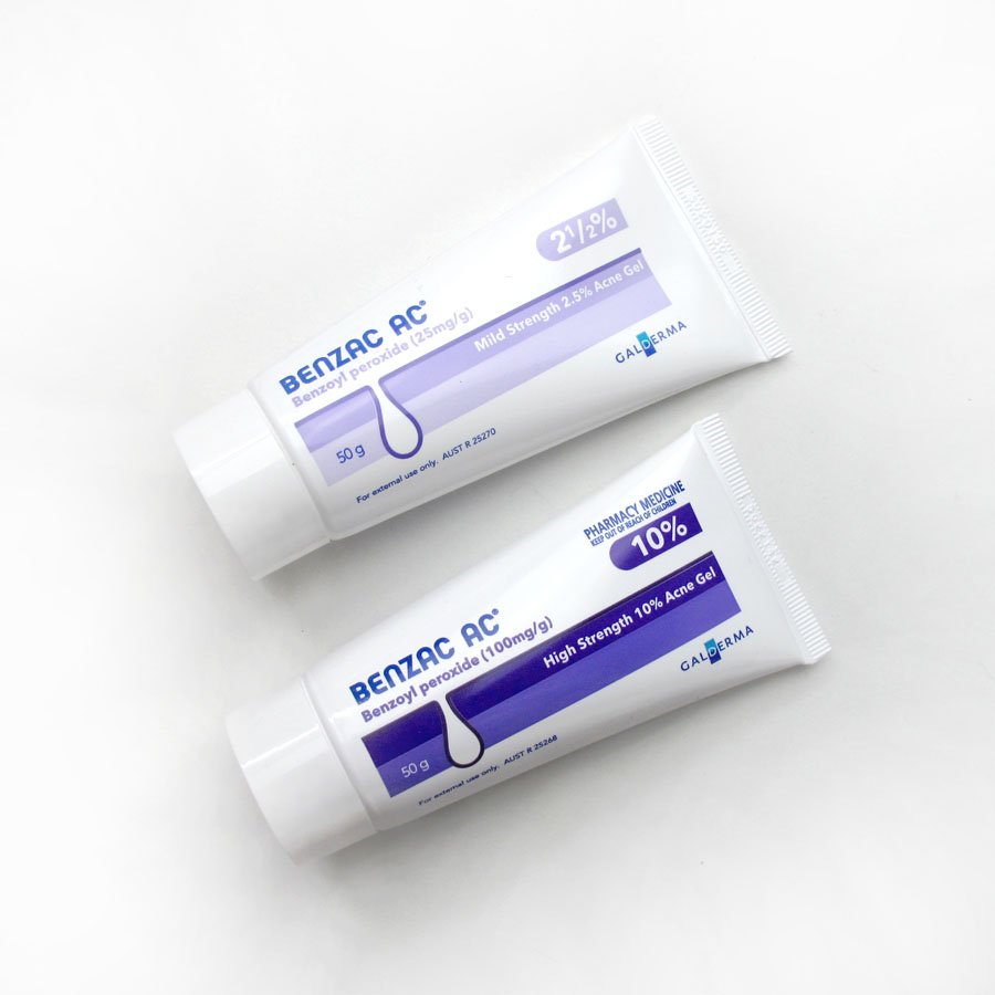 Why Benzoyl Peroxide Is a Great Acne Treatment