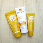 Sunscreen Review 2: Bioderma, La Roche-Posay