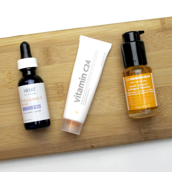 Vitamin C Serum Reviews: Indeed Labs and Ole Henriksen