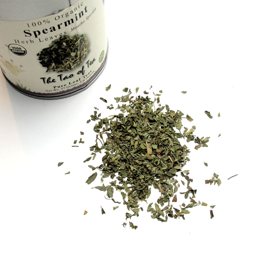 How Spearmint Tea Can Relieve Hormonal Acne