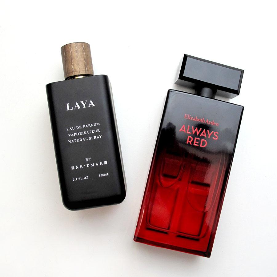 Perfume Reviews: Elizabeth Arden, Zadig & Voltaire, Ne'emah and Trussardi