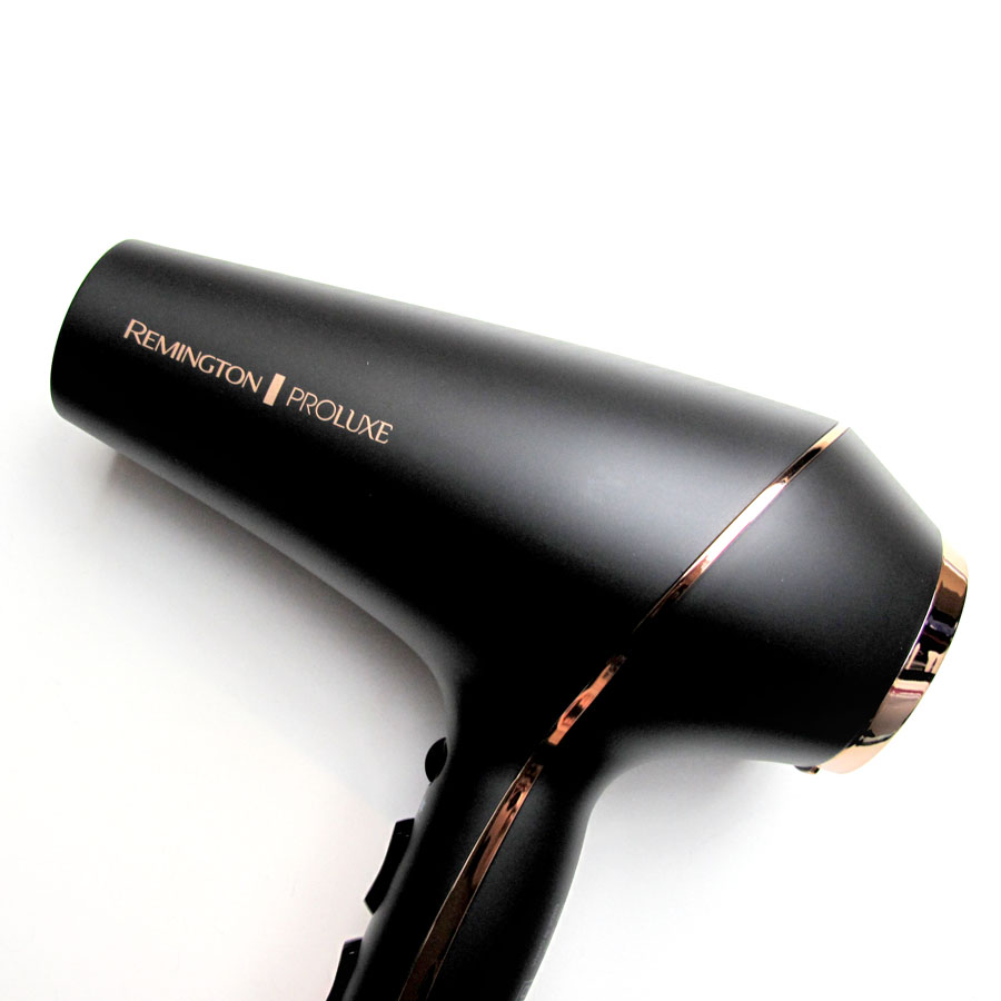 Remington PROluxe Salon Dryer and Straightener Review