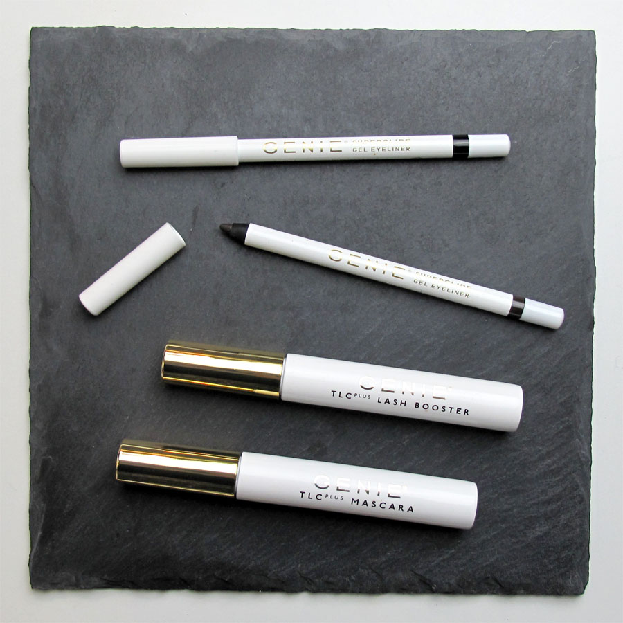 Genie Beauty Review: Instant Line Smoother, Million Dollar Lash Kit and more