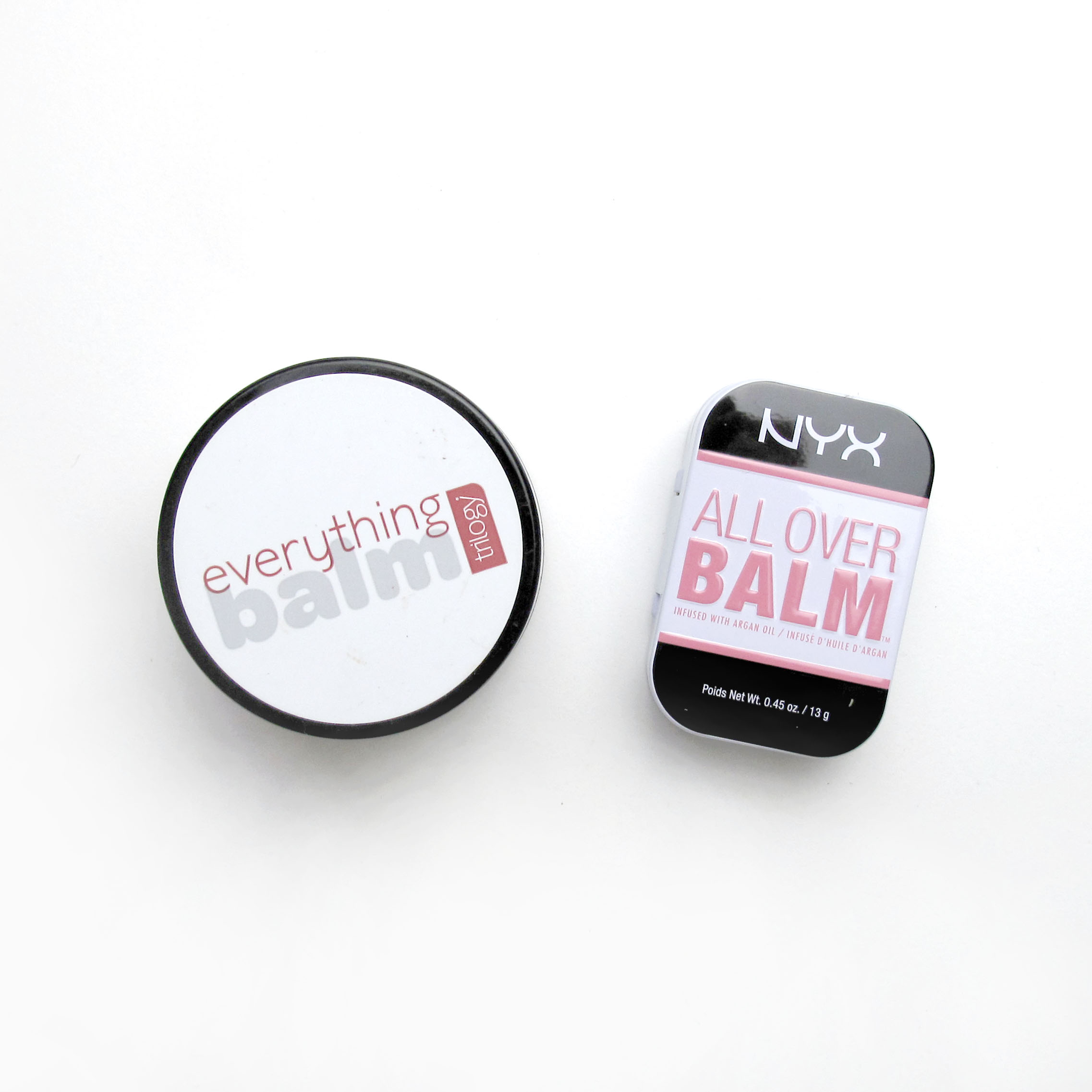 Lazy Skincare Loves: Cinch Face Cheat and Multipurpose Balms