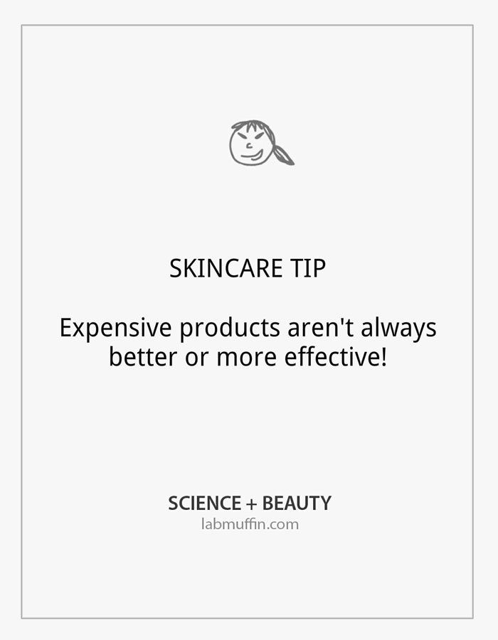 7 More Science-Based Skincare Tips