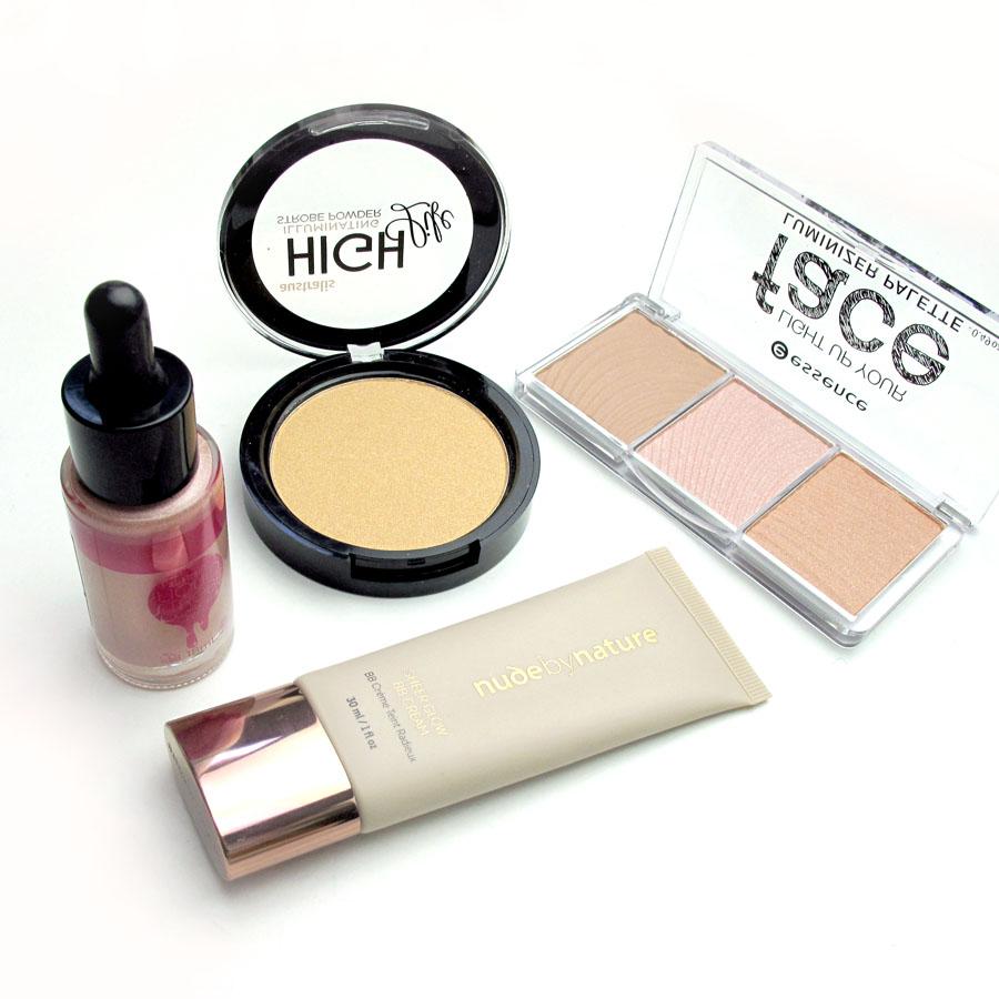 Beauty Trends with Priceline: Glow, Illumination, Strobing, Brightness...