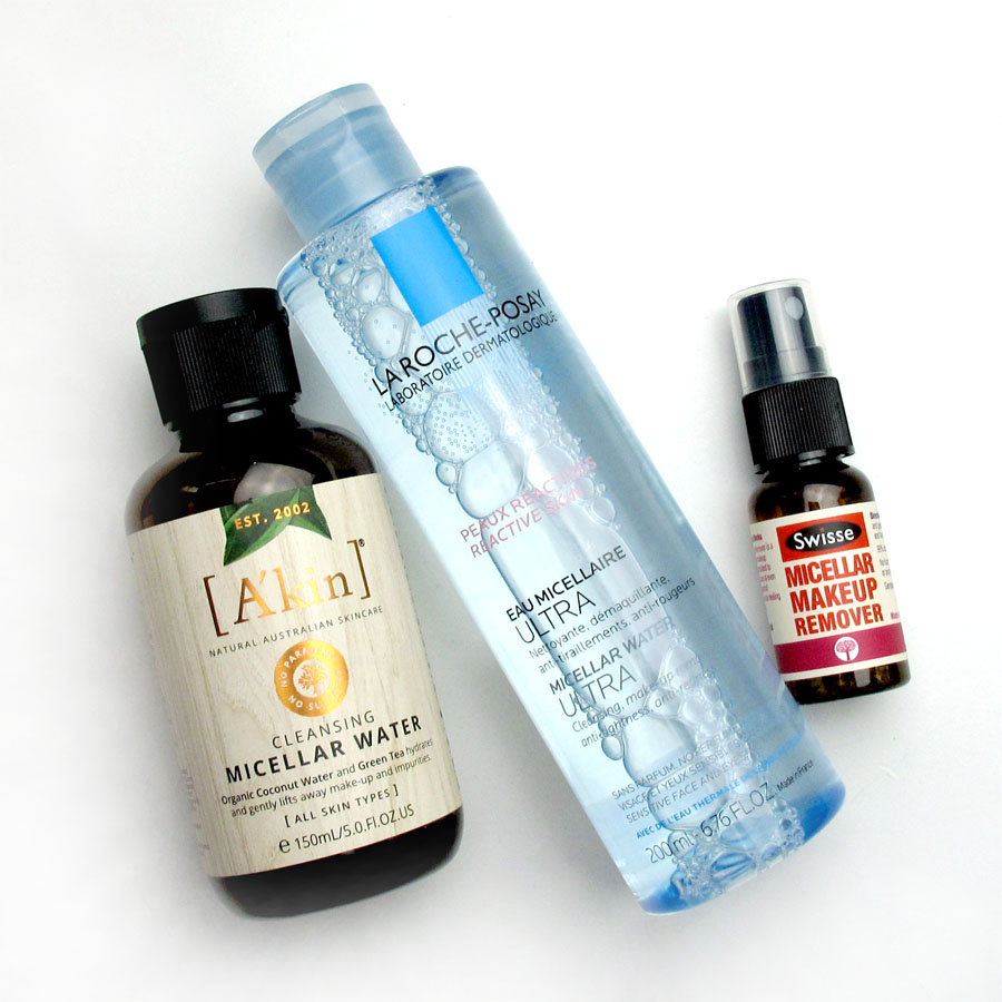 Beauty Trends with Priceline: Micellar Water