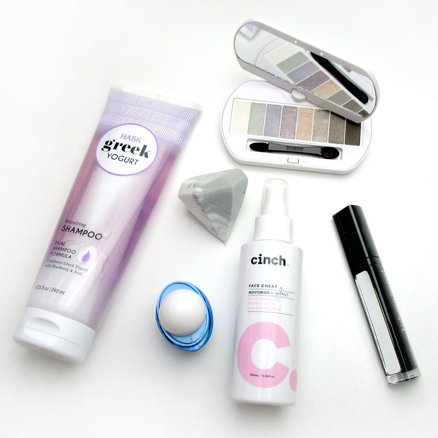 Beauty Trends with Priceline: Really Nifty Packaging