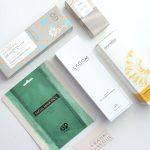 Korean Skincare Review: Whamisa, Lagom, Huxley, Aromatica
