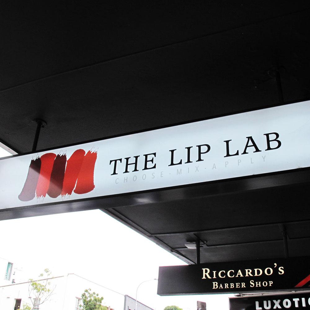 The Lip Lab Custom Lipstick Service Review