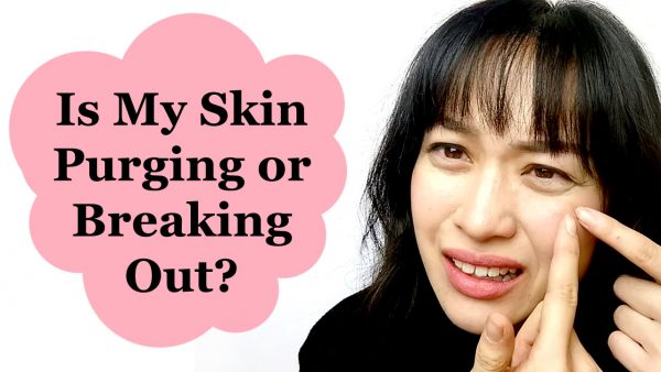 Video: Is My Skin Purging or Breaking Out?