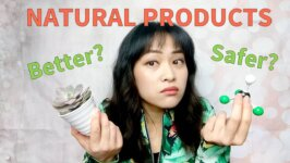 Video: Are Natural Beauty Products Better?