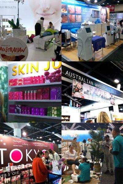 Beauty Expo Australia 2017 Round-Up