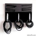 DIY Hair Tie & Bobby Pin Organiser: Tutorial