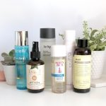 Hydrating Toners Review: Klairs, Shu Uemura, Clinelle, A'kin