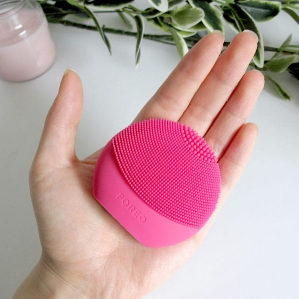 Foreo Luna Play Plus Cleansing Tool Review